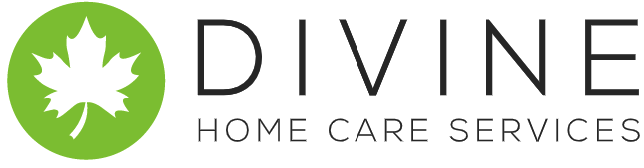Divine Home Care Services Services Logo