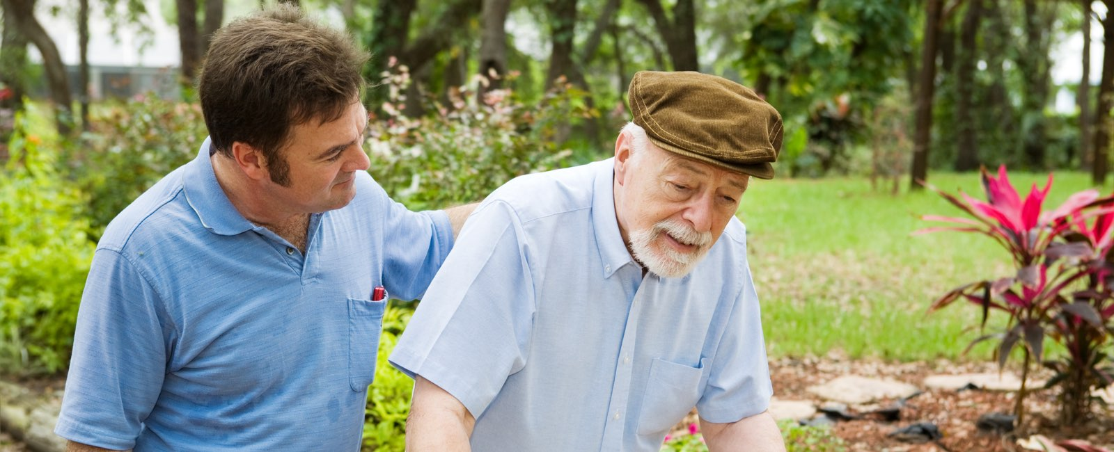 Importance of Companion Care for Home-Bound Seniors