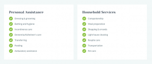 Home care services for veterans in Waco, TX