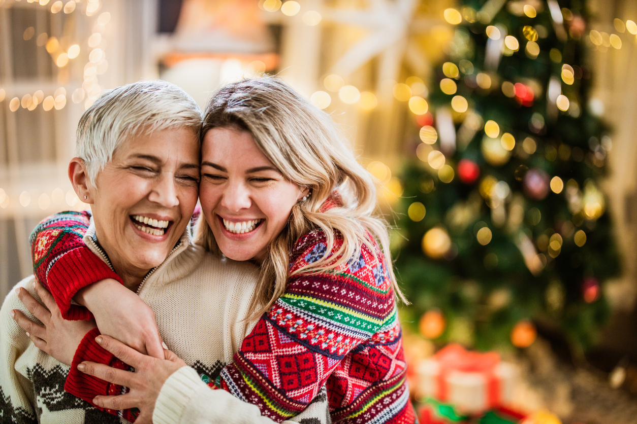 Making the Holidays Easier for Those With Alzheimer's