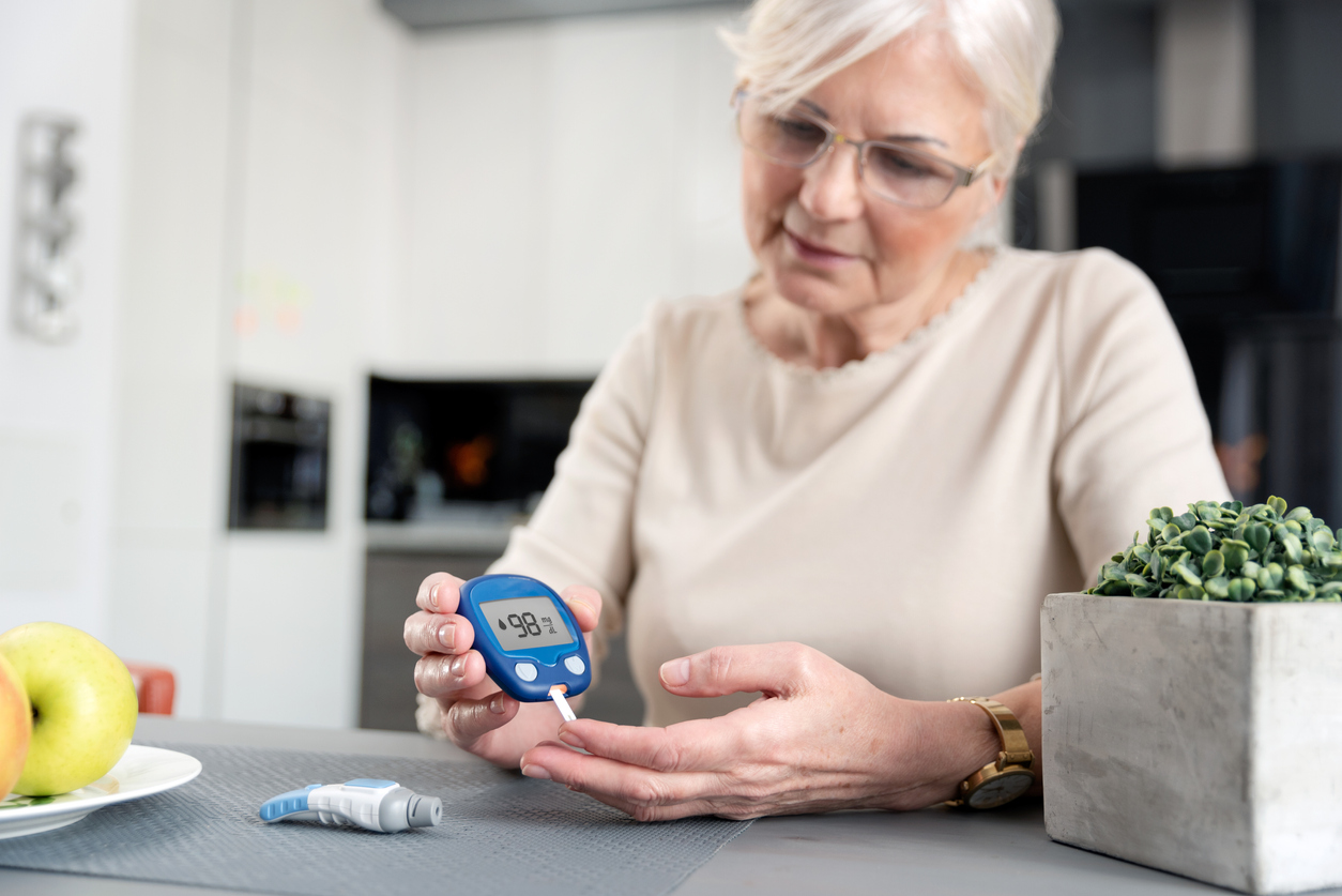 The Link Between Diabetes and Alzheimer's