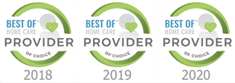 Divine Home Care Services Earns Home Care Award for Third Consecutive Year